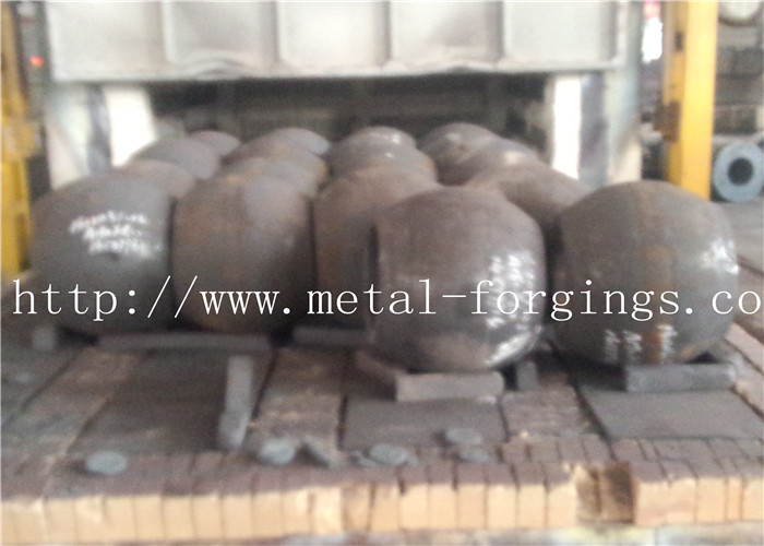 ASME A182 F22 CL3 Alloy Steel Hot Forged Steel Products Blanks